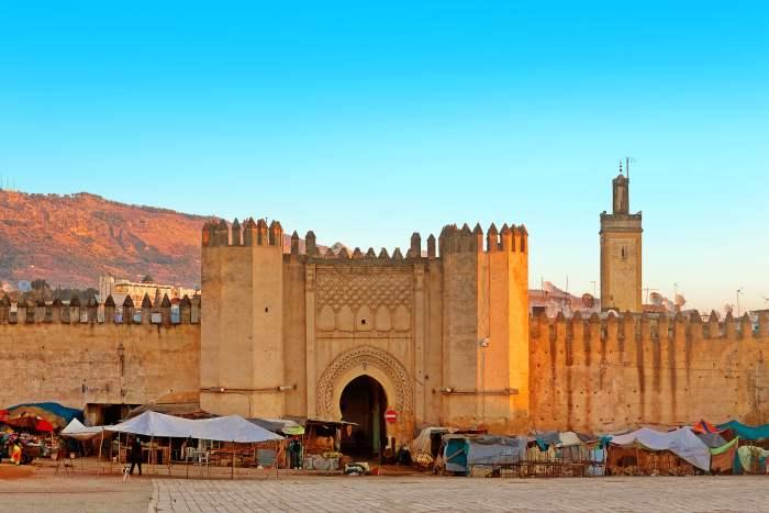 Fès Marokko