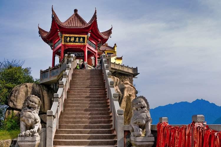10 gute Gründe nach China zu reisen