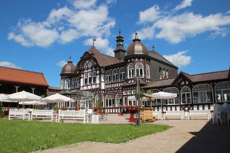 Bad Salzungen, Thüringen