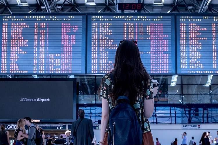 Billigflüge in den Urlaub – teuer bezahlt?