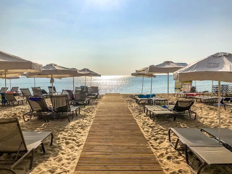 Strandurlaub Bulgarien