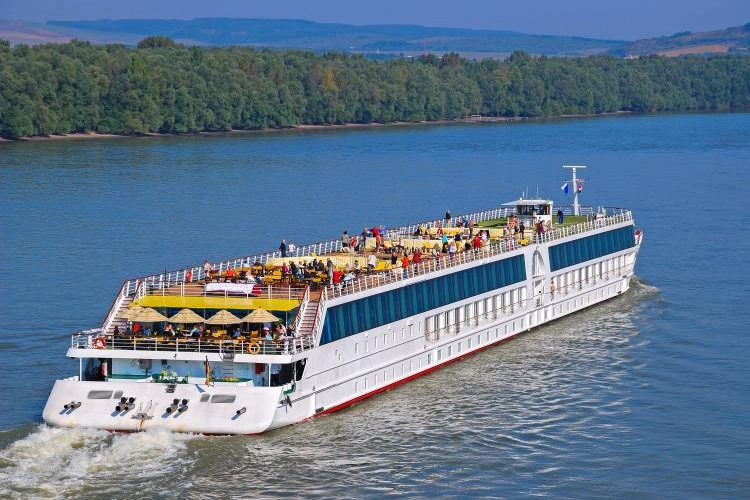 Donau Kreuzfahrt