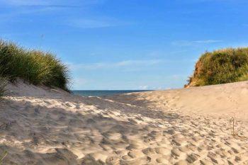 Urlaub Insel Fanø, Dänemark