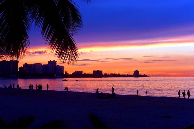 6 Gründe die für eine Reise nach Puerto Rico sprechen