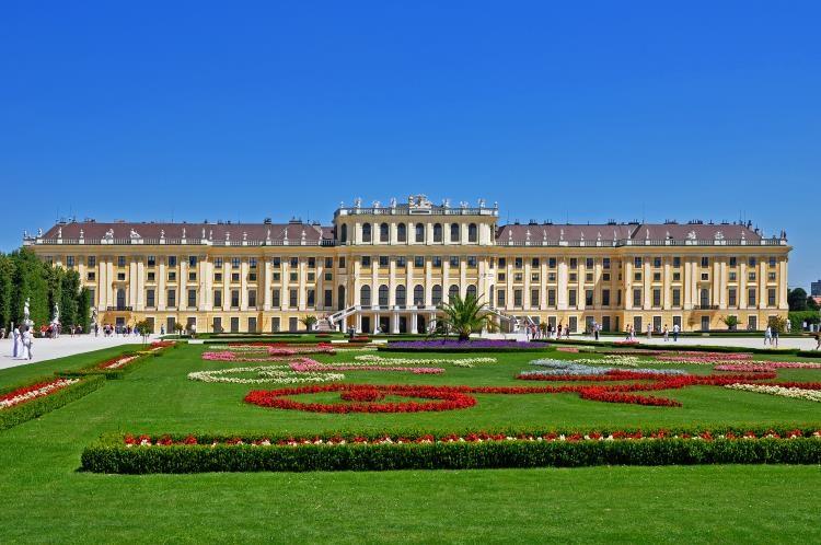 Schloss Schönbrunn – die bekanntesten Sehenswürdigkeiten in Wien