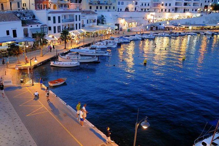Die schönsten europäischen Städte am Mittelmeer