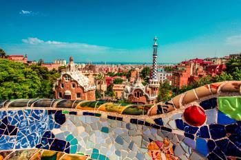 Barcelona, Mittelmeer