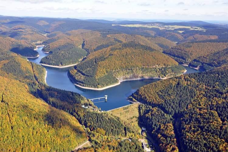 11 gute Gründe seinen Urlaub in Thüringen zu verbringen