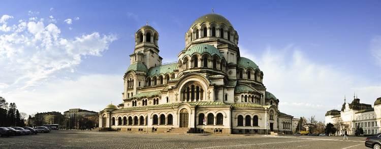 Alexander Newksi Kathedrale