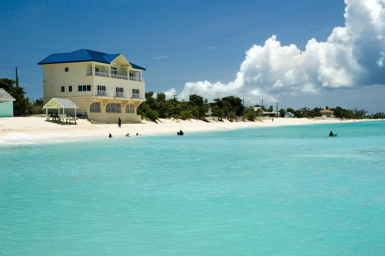 Aruba – Strandurlaub in der Karibik