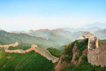 Chinesische Mauer China