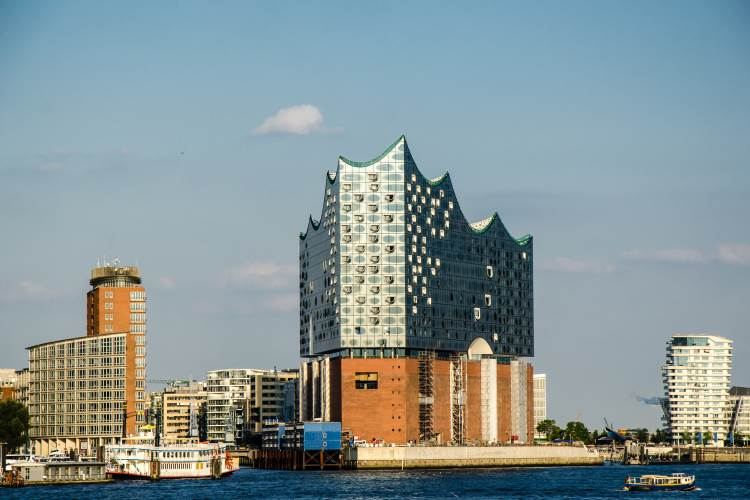 Elbphilharmonie Hamburg – das neue Wahrzeichen von Hamburg