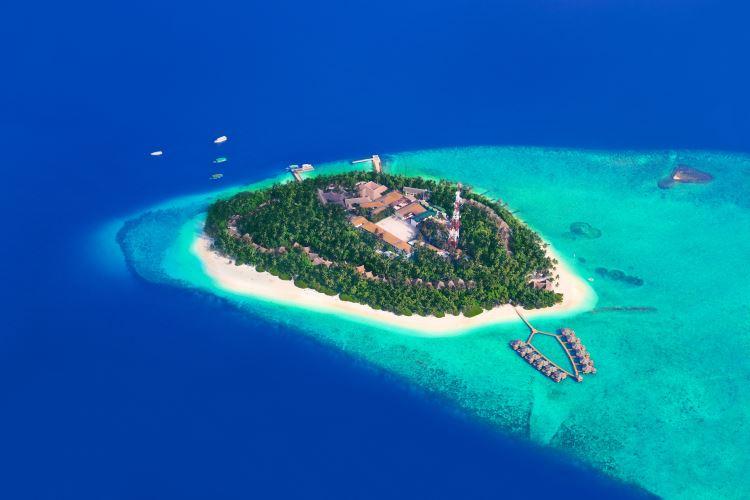Urlaub Malediven
