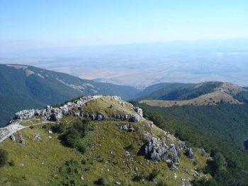 Shipka Pass, Bulgarien