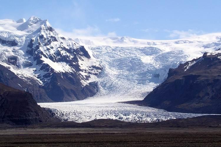 Skaftafell-Nationalpark – atemberaubende Attraktion in Island