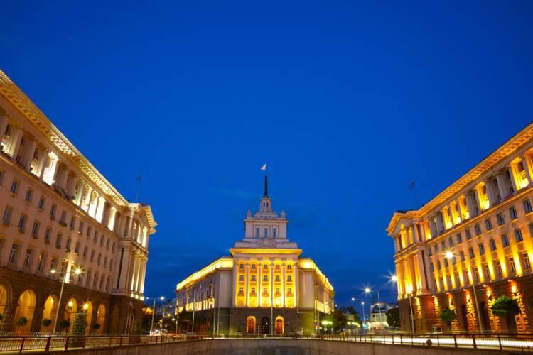 Sofia – eine Städtereise in die bulgarische Hauptstadt
