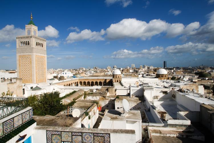 Tunis – ein Trip in die Hauptstadt von Tunesien