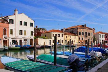Urlaub Venetien