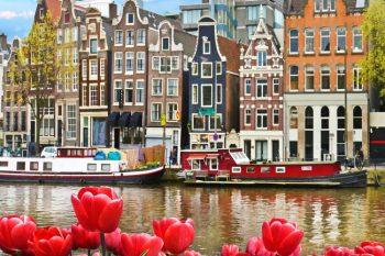 Highlights in Amsterdam