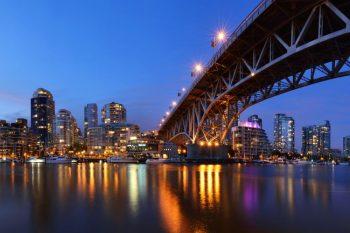 Sehenswürdigkeiten Vancouver
