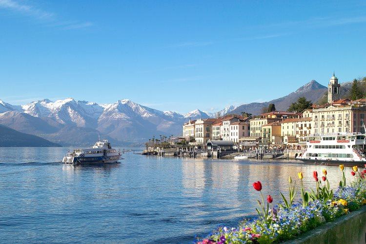 Comer See – Urlaub am Lago di Como in Italien