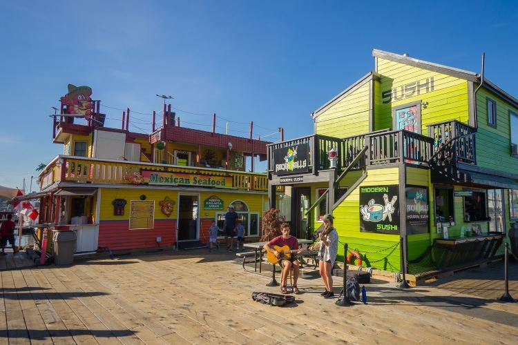 Kalifornien entdecken – von San Francisco bis Hollywood