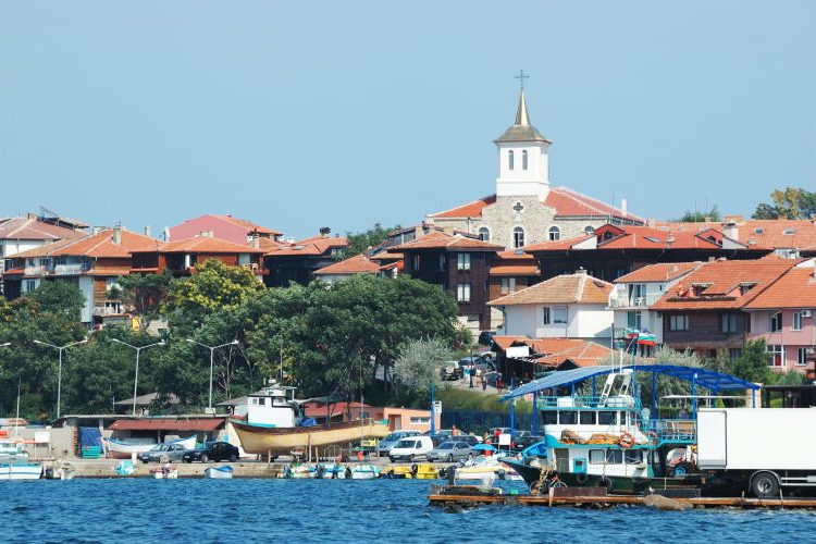 Plovdiv – eine der ältesten Städte Europas
