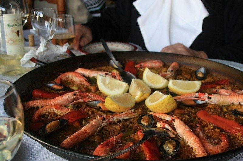 Essen, La Palma