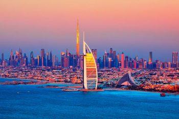 Gründe Urlaub Dubai