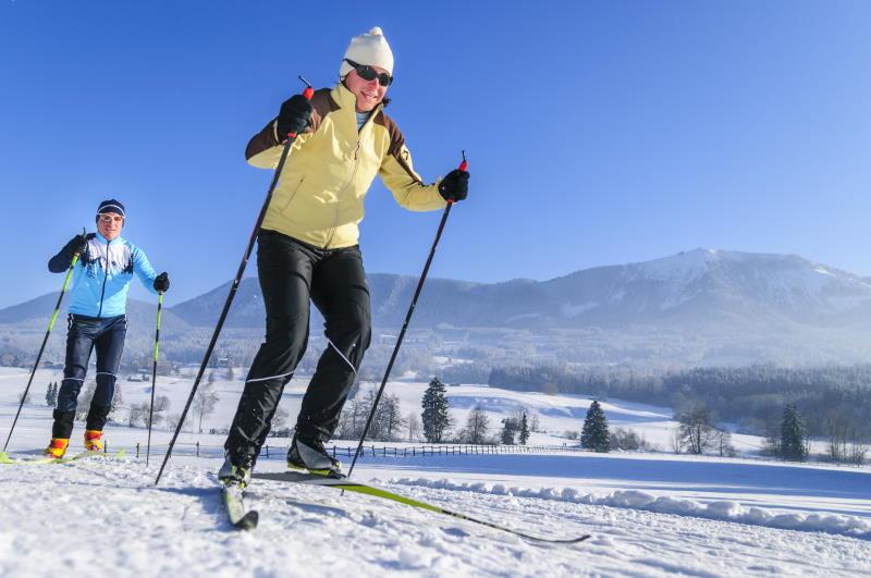 Wintersport Chiemgau