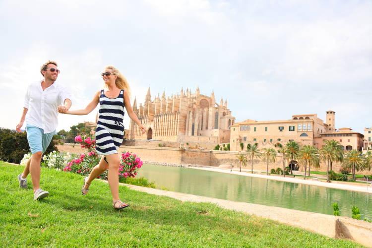 Auswandern Mallorca
